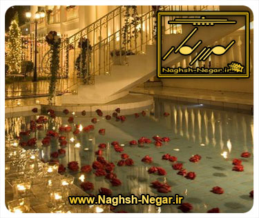 wedding hall|naghsh-negar.ir