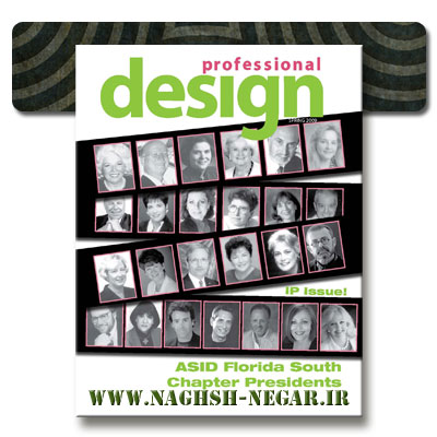 Photo of دانلود مجله Professional Design 2009