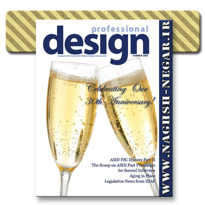 Photo of دانلود Professional Design Magazine 2009