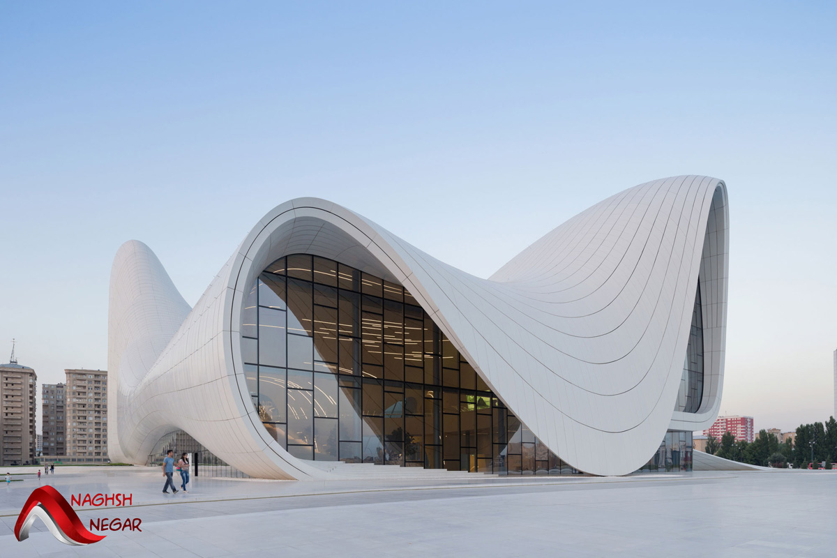 aliyev-center01(www.naghsh-negar.ir)