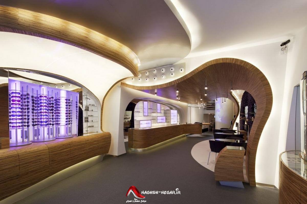 for House interior arch design